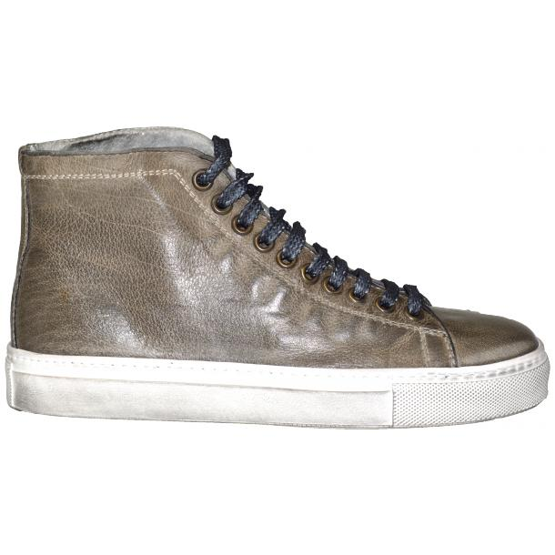 Heidi Dip Dyed Cloud High Top Sneaker  full-size #3