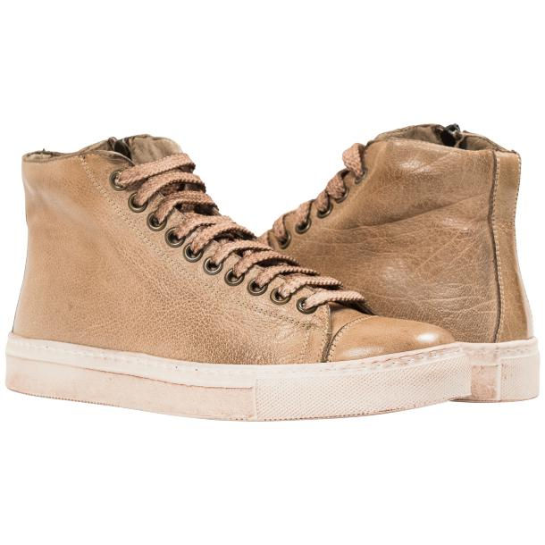 Lacey Dip Dyed Rope High Top Sneaker  full-size #1