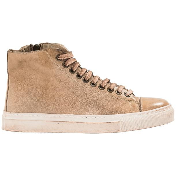 Lacey Dip Dyed Rope High Top Sneaker  full-size #4