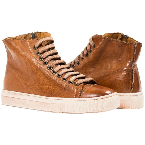Ember Dip Dyed Cerris High Top Sneaker  full-size #1