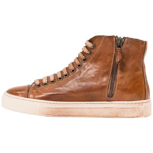 Ember Dip Dyed Cerris High Top Sneaker  full-size #6