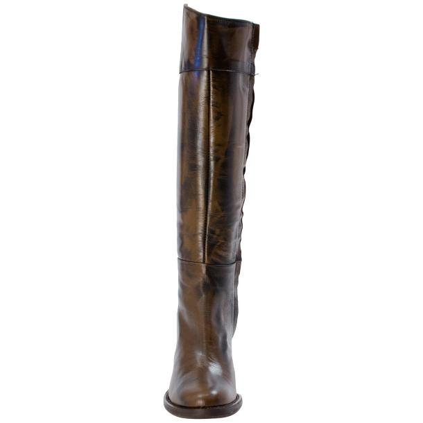 Miriam Knee-high Boot Brown full-size #4