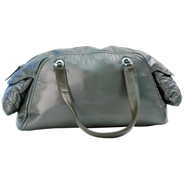 Bisou Silver Handbag full-size #4
