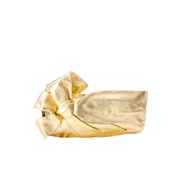 Haight-Ashbury Gold Clutch full-size #1