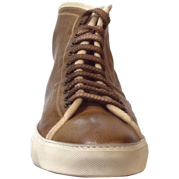 Kent Dip Dyed Rope High Top Sneaker  full-size #2