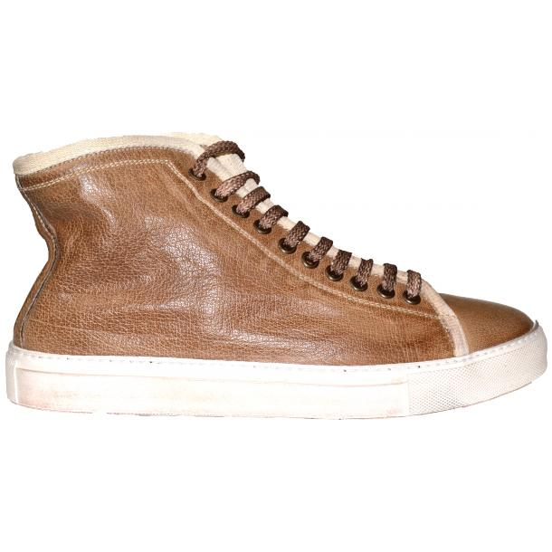 Kent Dip Dyed Rope High Top Sneaker  full-size #3